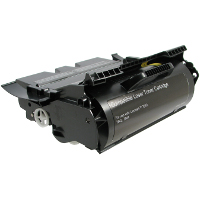 Compatible Lexmark 64015HA ( X644H11A ) Black Laser Toner Cartridge (Made in North America; TAA Compliant)