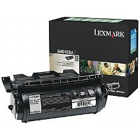 Lexmark 64015SA Laser Toner Cartridge