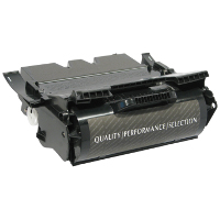 Lexmark 64035HA Replacement Laser Toner Cartridge by West Point
