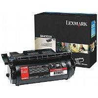 Lexmark 64435XA Laser Toner Cartridge