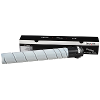 Lexmark 64G0H00 Laser Toner Cartridge
