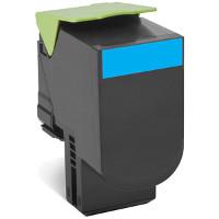 Lexmark 70C0H20 ( Lexmark 700H2 ) Laser Toner Cartridge