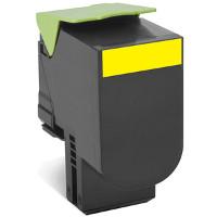 Lexmark 70C0H40 ( Lexmark 700H4 ) Laser Toner Cartridge