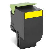 Lexmark 70C10Y0 ( Lexmark 701Y ) Laser Toner Cartridge