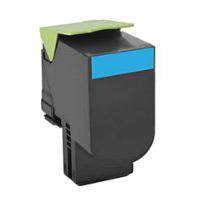 Lexmark 70C1HC0 ( Lexmark 701HC ) Compatible Laser Toner Cartridge