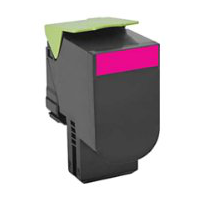 Compatible Lexmark 701HM ( 70C1HM0 ) Magenta Laser Toner Cartridge