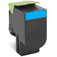 Lexmark 70C1XC0 ( Lexmark 701XC ) Laser Toner Cartridge