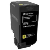 Lexmark 74C0S40 Laser Toner Cartridge