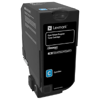 Lexmark 74C10C0 Laser Toner Cartridge (Return Program)