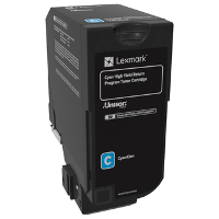 Lexmark 74C1HC0 Laser Toner Cartridge (Return Program)