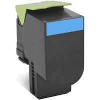 Lexmark 80C0H20 ( Lexmark 800H2 ) Laser Toner Cartridge