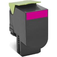 Lexmark 80C0H30 ( Lexmark 800H3 ) Laser Toner Cartridge