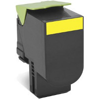 Lexmark 80C0S40 ( Lexmark 800S4 ) Laser Toner Cartridge