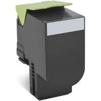 Lexmark 80C0X10 ( Lexmark 800X1 ) Laser Toner Cartridge