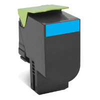 Lexmark 80C10C0 ( Lexmark 801C ) Laser Toner Cartridge