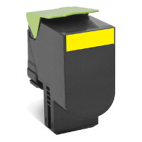 Lexmark 80C10Y0 ( Lexmark 801Y ) Laser Toner Cartridge