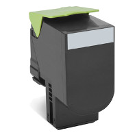 Lexmark 80C1HK0 ( Lexmark 801HK ) Laser Toner Cartridge