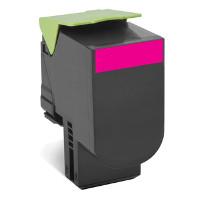 Lexmark 80C1HM0 ( Lexmark 801HM ) Laser Toner Cartridge