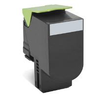 Lexmark 80C1SK0 ( Lexmark 801SK ) Laser Toner Cartridge