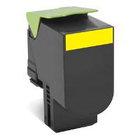 Lexmark 80C1SY0 ( Lexmark 801SY ) Laser Toner Cartridge