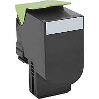 Lexmark 80C1XK0 ( Lexmark 801XK ) Laser Toner Cartridge
