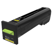 Lexmark 82K0X40 Laser Toner Cartridge