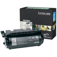 Lexmark 12A7468 Laser Toner Cartridge