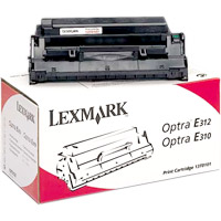 Lexmark 13T0101 Black Laser Toner Cartridge