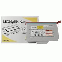 Lexmark 15W0902 Yellow Laser Toner Cartridge