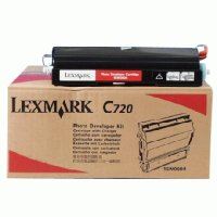 Lexmark 15W0904 Photo Laser Toner Developer Kit