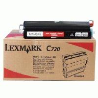 Lexmark 15W0904 Photo Laser Toner Developer Kit