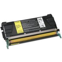 Lexmark C5220YS Laser Toner Cartridge