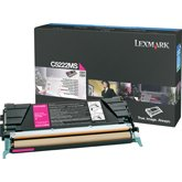 Lexmark C5222MS Laser Toner Cartridge