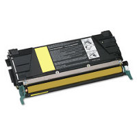 Lexmark C5222YS Compatible Laser Toner Cartridge