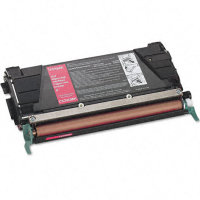 Lexmark C5240MH Laser Toner Cartridge