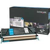 Lexmark C5242CH Laser Toner Cartridge