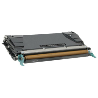 Lexmark C5242KH Replacement Laser Toner Cartridge by West Point