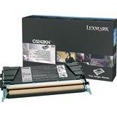 Lexmark C5242KH Laser Toner Cartridge