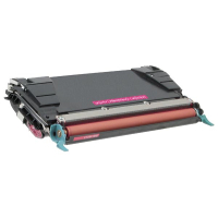Lexmark C5242MH Replacement Laser Toner Cartridge by West Point