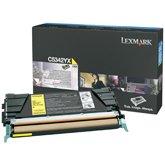 Lexmark C5342YX Laser Toner Cartridge