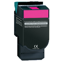 Lexmark C540H2MG Compatible Laser Toner Cartridge