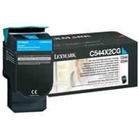 Lexmark C544X2CG Laser Toner Cartridge
