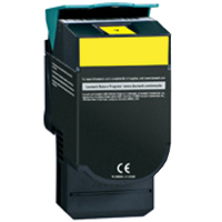 Lexmark C544X2YG Compatible Laser Toner Cartridge