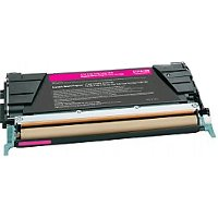 Lexmark C734A1MG Compatible Laser Toner Cartridge