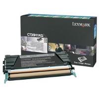 Lexmark C736H1KG Laser Toner Cartridge