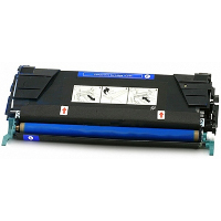 Lexmark C736H2CG Compatible Laser Toner Cartridge