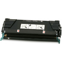 Compatible Lexmark C736H2KG Black Laser Toner Cartridge (Made in North America; TAA Compliant)