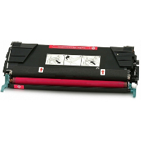 Compatible Lexmark C736H2MG Magenta Laser Toner Cartridge (Made in North America; TAA Compliant)