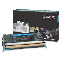 Lexmark C746A1CG Laser Toner Cartridge