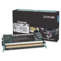 Lexmark C746H1KG Laser Toner Cartridge